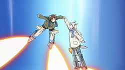 STRIKE WITCHES 2   06   31