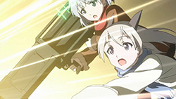 STRIKE WITCHES 2   06   36