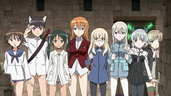 STRIKE WITCHES 2   07   37