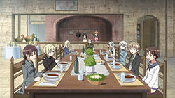 STRIKE WITCHES 2   08   04