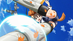 STRIKE WITCHES 2   08   07