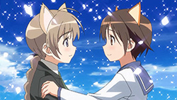 STRIKE WITCHES 2   08   35