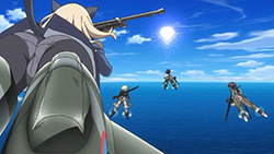 STRIKE WITCHES 2   08   36
