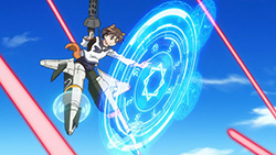 STRIKE WITCHES 2   09   04