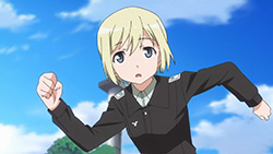 STRIKE WITCHES 2   09   Preview 02