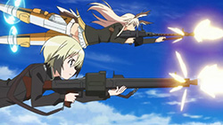STRIKE WITCHES 2   10   14