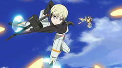 STRIKE WITCHES 2   10   32