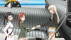 STRIKE WITCHES 2   10   38