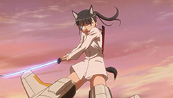 STRIKE WITCHES 2   11   01
