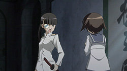 STRIKE WITCHES 2   11   05