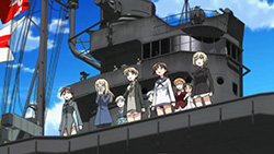 STRIKE WITCHES 2   11   39