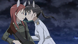 STRIKE WITCHES 2   12   01