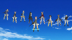 STRIKE WITCHES 2   12   20