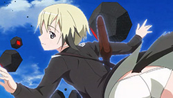 STRIKE WITCHES 2   12   21