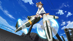 STRIKE WITCHES 2   12   23