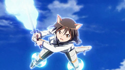 STRIKE WITCHES 2   12   28