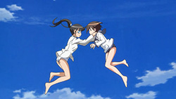 STRIKE WITCHES 2   12   32