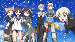 STRIKE WITCHES 2   12   39