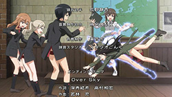 STRIKE WITCHES 2   12   56