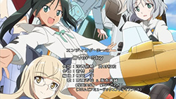 STRIKE WITCHES 2   ED   03