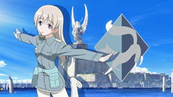 STRIKE WITCHES 2   ED5   02