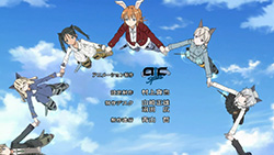STRIKE WITCHES 2   ED5   03
