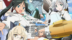 STRIKE WITCHES 2   ED9   03