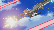 STRIKE WITCHES The Movie   012