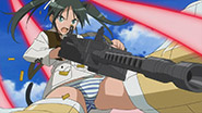 STRIKE WITCHES The Movie   014