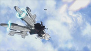 STRIKE WITCHES The Movie   019