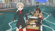 STRIKE WITCHES The Movie   037