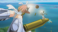STRIKE WITCHES The Movie   042
