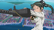 STRIKE WITCHES The Movie   043