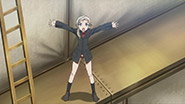 STRIKE WITCHES The Movie   045