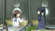 STRIKE WITCHES The Movie   049