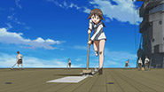 STRIKE WITCHES The Movie   050