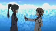 STRIKE WITCHES The Movie   051