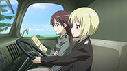 STRIKE WITCHES The Movie   053