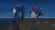 STRIKE WITCHES The Movie   061