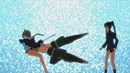 STRIKE WITCHES The Movie   063
