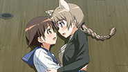 STRIKE WITCHES The Movie   064