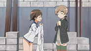 STRIKE WITCHES The Movie   077
