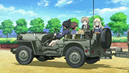 STRIKE WITCHES The Movie   078