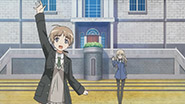 STRIKE WITCHES The Movie   079