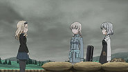 STRIKE WITCHES The Movie   080