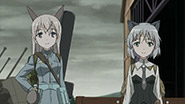 STRIKE WITCHES The Movie   082