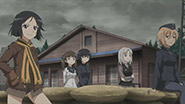 STRIKE WITCHES The Movie   084
