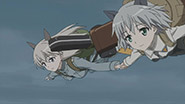 STRIKE WITCHES The Movie   085