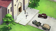 STRIKE WITCHES The Movie   087