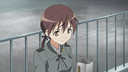 STRIKE WITCHES The Movie   089